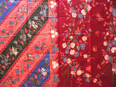 Batik dan Sejarahnya « Perjalanan Cinta