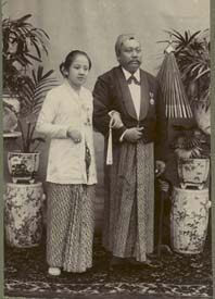 Kartini & Suami