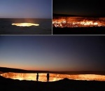The Door to Hell-Uzbekistan