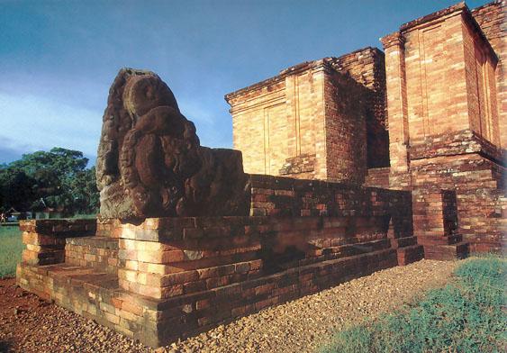 Dharmasraya ibukota Kerajaan Melayu di Sumatera