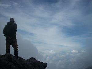Merapi 08-09 Mei 2010 (4)