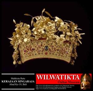 mahkota-ratu-singaraja