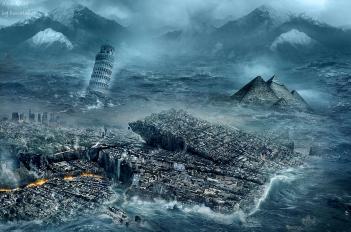 Kehancuran dunia 2