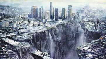 kehancuran dunia