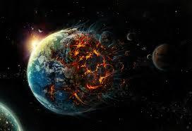 kehancuran dunia 1
