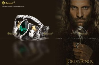 Barahir rings