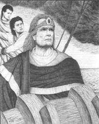 mitologi LOTR - Ar-Pharazon
