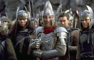 mitologi LOTR - Elendil_during_the_Last_Alliance