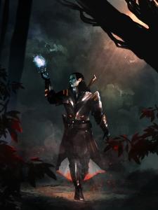 mitologi LOTR - Eol