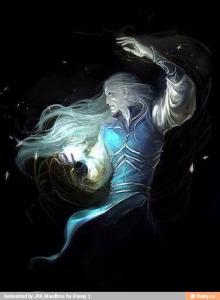 mitologi LOTR - Maiar
