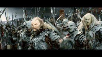 mitologi LOTR - Orc