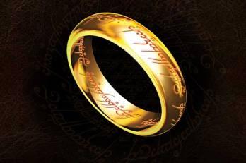 mitologi LOTR - ring