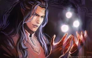 mitologi LOTR - Silmarils