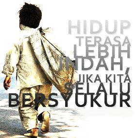 Bersyukur 2