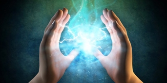 energi kosmik