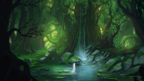 hutan peri 1