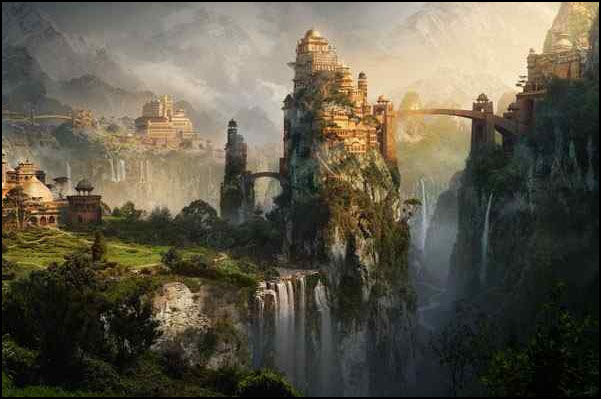 kota kuno