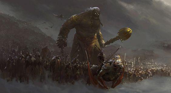 pasukan-raja-kegelapan
