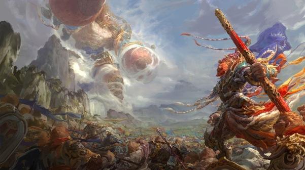 war-giant