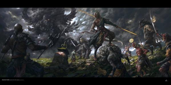 war-fantasy