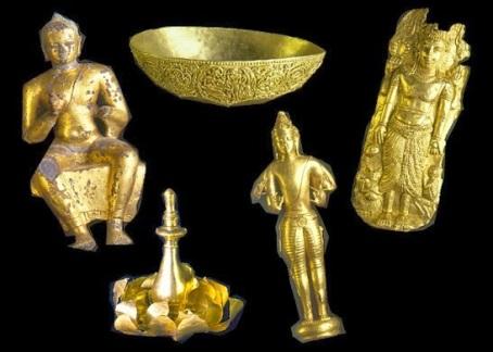 Seni Perhiasan Mengagumkan dari Majapahit « Perjalanan Cinta